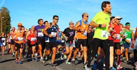 Fiumicino Half Marathon