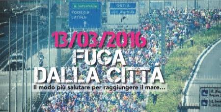 La mia Roma Ostia 2016